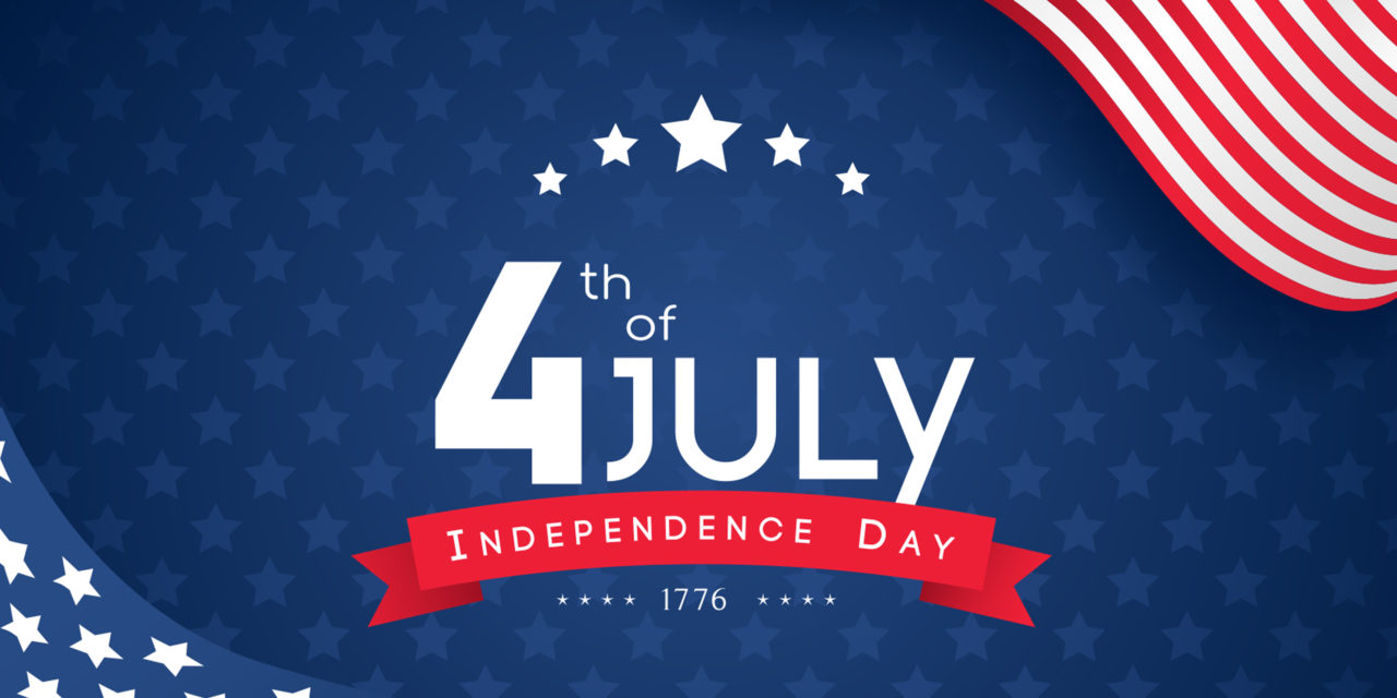 Independence Day… But are you Independent?