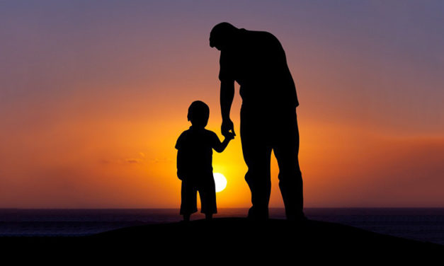 Conhecendo seu Pai