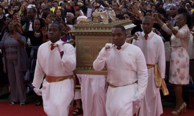 A Arca da Aliança – A Presença de Deus no meio do Seu povo