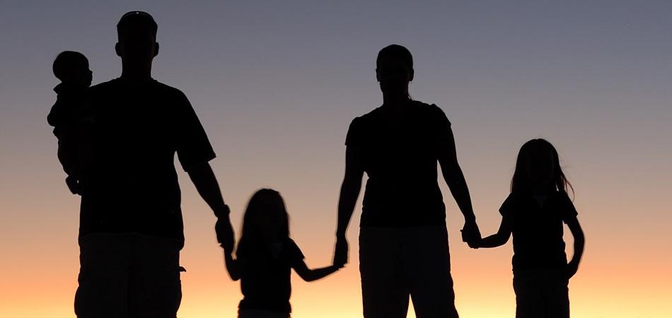 God, Family, Finances