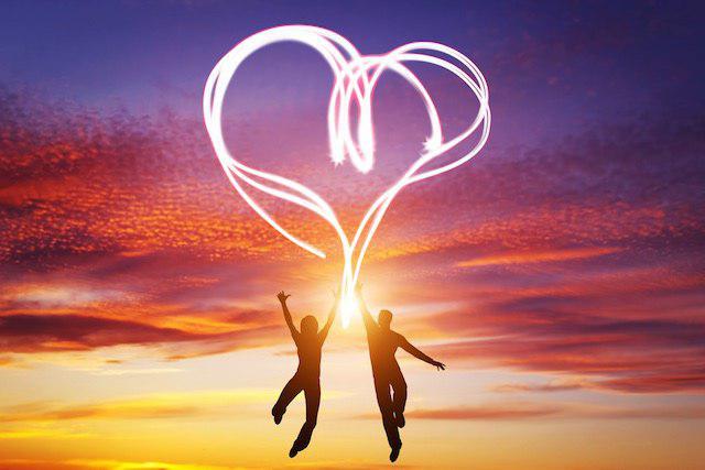 O Espírito Santo e a sua Vida Amorosa