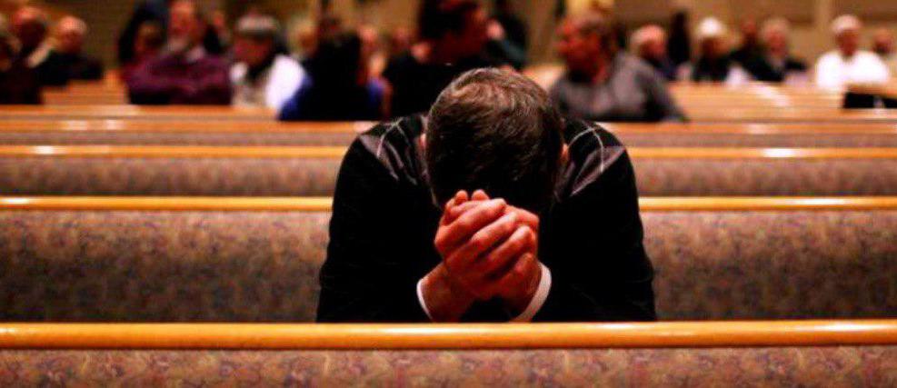 Value the House of Prayer