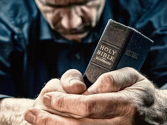 You Need a Showdown of Faith