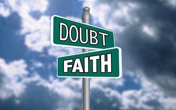 Fé e Dúvida