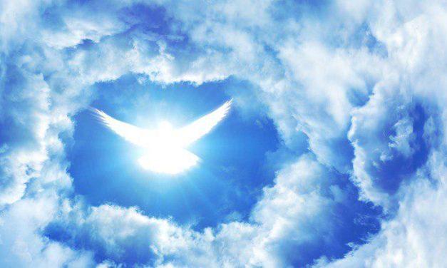 Você tem o Espírito Santo?