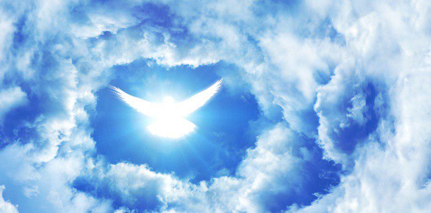 Do you have the Holy Spirit?