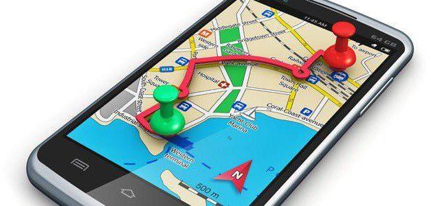 Deixa Deus ser o seu GPS!