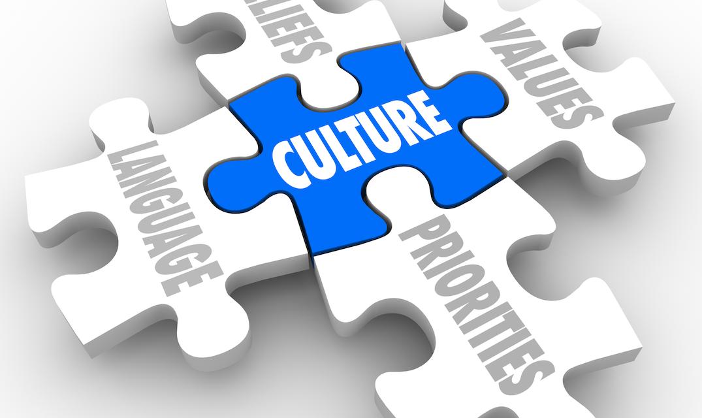 Preso pela cultura