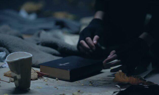 """""""Eu conheço a Bíblia!"""""""
