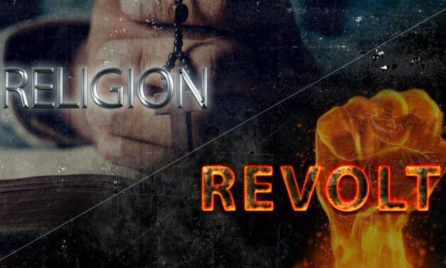 Religioso ou revoltado?