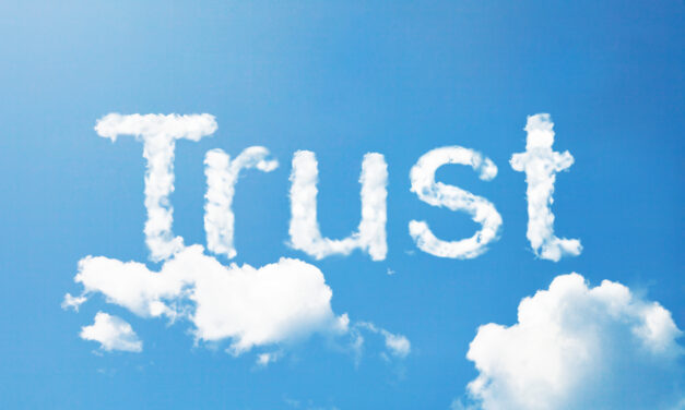 The Difference Between Trust and Faith